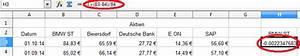 Dividende Berechnen Formel : korrelation mit openoffice calc berechnen aktienstrategien ~ Themetempest.com Abrechnung