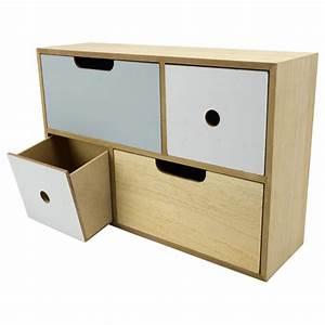 Petit Meuble A Tiroir : petit meuble bois 4 tiroirs ce qu 39 on a d j littleboy pinterest meuble ~ Teatrodelosmanantiales.com Idées de Décoration
