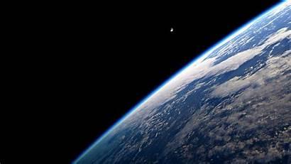 Earth Desktop Background Wallpapers Space Moon