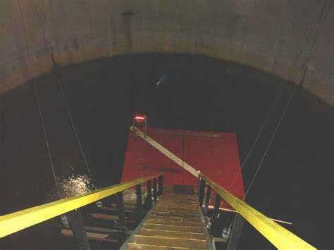 valhalla missile silo abilene tx