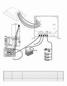 Pump Plus  Installation Wiring Diagram  Wire Size Chart