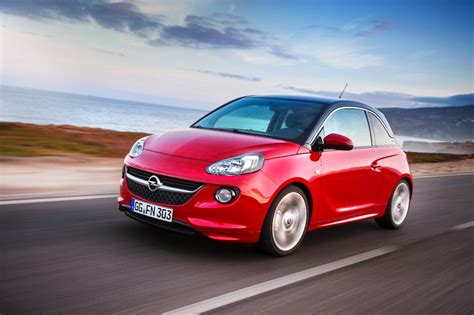 Opel Gm by Gm Opel S New 1 0l 3 Cylinder Engine At 115 Hp Gm