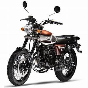 Moto Mash 650 : mash 125 seventy five 2016 fiche moto motoplanete ~ Medecine-chirurgie-esthetiques.com Avis de Voitures