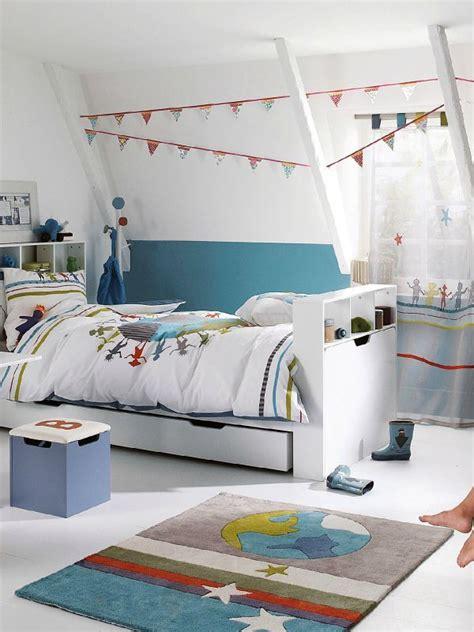 Chambre Enfant Tout En Blanc Chez Vertbaudet !  Blog 2 Maison