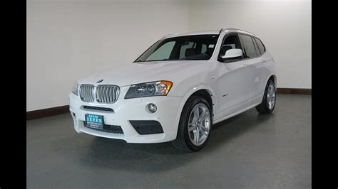 Bmw For Sale In Ohio by 2014 Bmw X3 Xdrive35i For Sale In Canton Ohio Jeff S