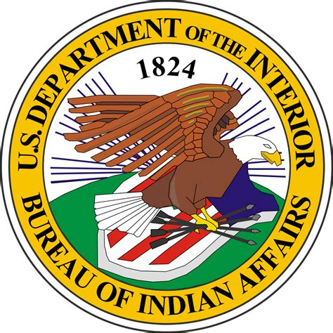 us department of state bureau of administration bureau of indian affairs