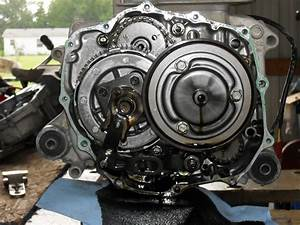 Recon 250 Into The Engine