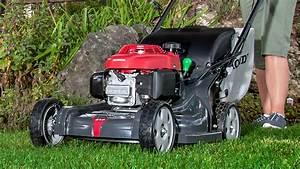 Tondeuse A Gazon Honda : tondeuses honda power equipment ~ Melissatoandfro.com Idées de Décoration