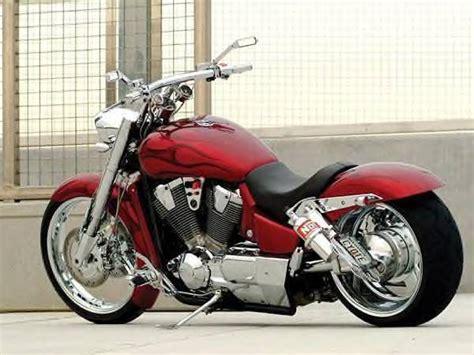 Vtx 1800 / 1300 Fat Tire 240 Mm Swingarm Honda Motorcycle