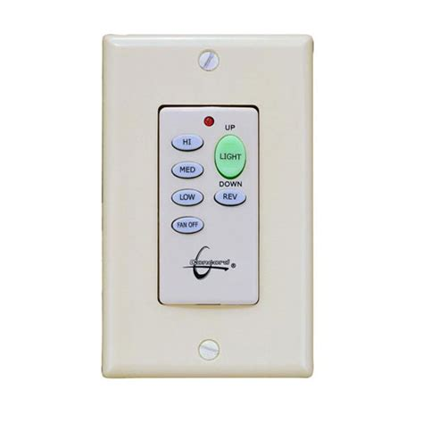 harbor ceiling fan remote dimmer concord fans wireless ceiling fan speed and dimmer wall