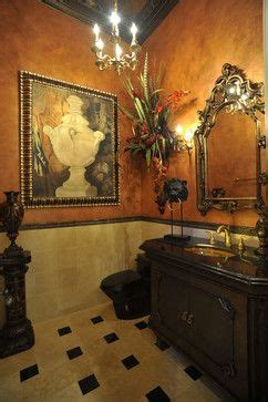powder rooms traditional powder room  world