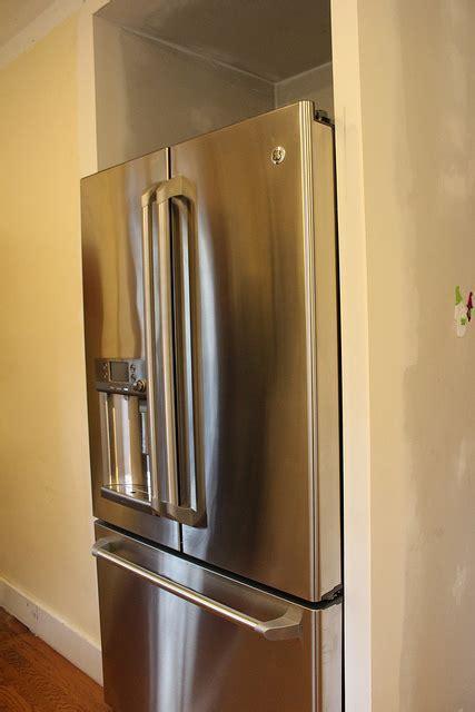 Foodista   GE Café: The First Refrigerator to Dispense HOT