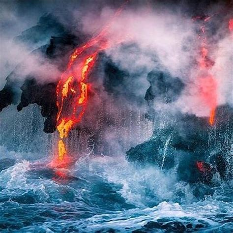 Night Lava Boat Tours Big Island by Captain Gene S Lava Boat Tours Pahoa All You Need To