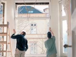 Fehler Vermeiden Beim Fenstereinbau by Ausbau Der Rohbau Steht Jetzt Startet Der Innenausbau