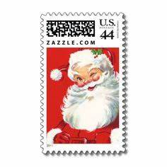 Merry christmas Stamps and Christmas on Pinterest