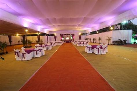vrindavan lawns baner pune banquet hall wedding lawn