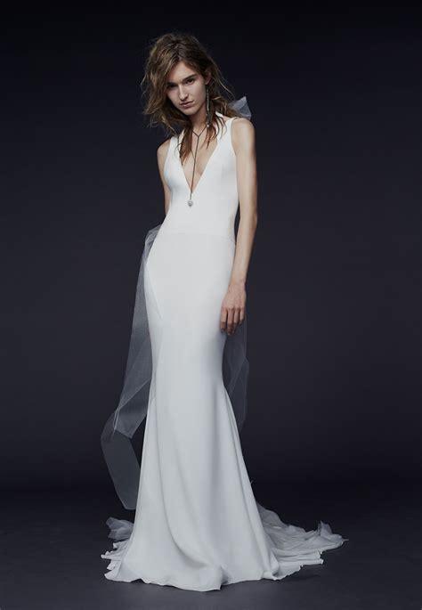 vera wang hochzeitskleider wedding dresses bridal gowns by vera wang fall 2015
