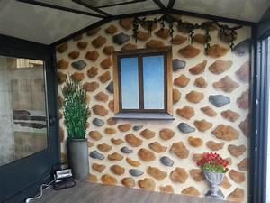 decoration graff interieur deco exterieur deco chambre d With trompe l oeil exterieur jardin 3 decoration graffiti trompe loeil