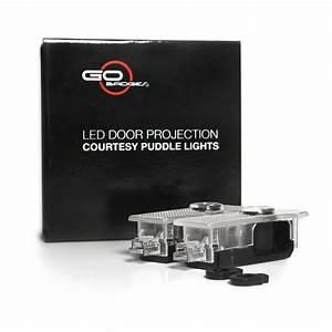 Mini Cooper Puddle Lights Mini Led Door Projection Courtesy Puddle Light