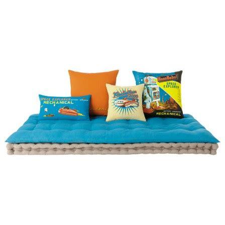 canapé coussin de sol coussin pouf fauteuil canape pour enfant meuble