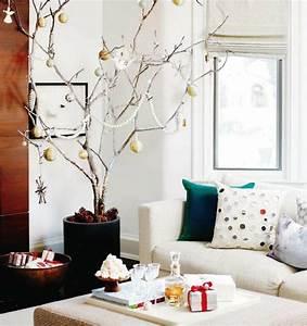 Branches Deco Interieur : exceptionnel decoration noel a fabriquer pour exterieur 0 idees deco noel faire soi meme ~ Teatrodelosmanantiales.com Idées de Décoration