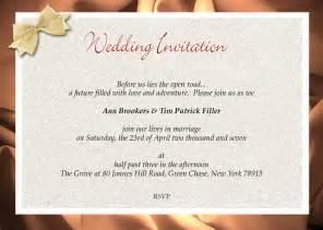 wedding invites wording formal wedding invitations wording 2388303 top wedding design and ideas