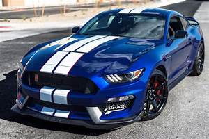 2016 Ford Mustang Shelby GT350R DEEP IMPACT BLUE ELECTRONICS PACK GT350 R NEW