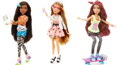 toys r us si鑒e social bambole scienziate per avvicinare i bambini al tech