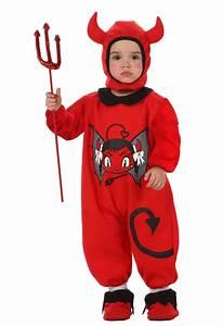 Deguisement Halloween Bebe : d guisement petit diablotin b b ~ Melissatoandfro.com Idées de Décoration
