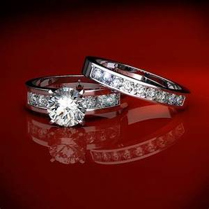 tips for buying a diamond wedding ring sets for her With diamond wedding rings for her
