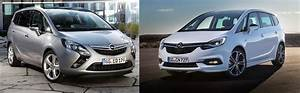 Opel Ampera Commercialisation : opel zafira 2017 d marrage de la production speed magazine ~ Medecine-chirurgie-esthetiques.com Avis de Voitures