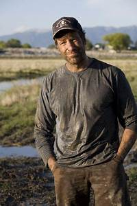 Review  Dirty Jobs