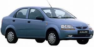 Chevrolet Kalos 2005  chevrolet kalos hatchback 2005 2008
