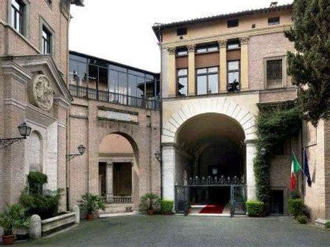 sito santa sede la sede dell ambasciata d italia in vaticano palazzo