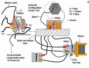 Superwinch Lt3000 Wiring Diagram