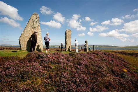 highland trail inspired  outlander summer  brendan