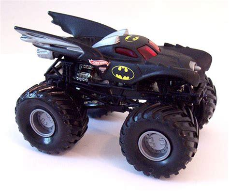 monster jam batman truck wheels monster jam 1 64 scale batman truck gamesplus