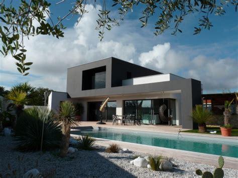 une magnifique maison contemporaine 224 la rochelle the d 233 co