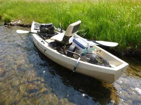 Kayak Boats Craigslist by 98 Best Images About Boat On Small Fishing