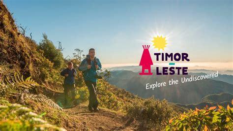 timor leste prepares   government  opportunities