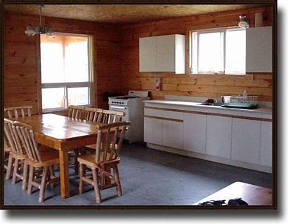 Sim Lakes Lake Outpost Camps Scenery Wildlife