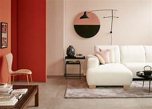 Schöner Wohnen Farbe : trendfarbe poudre sch ner wohnen farbe ~ Sanjose-hotels-ca.com Haus und Dekorationen