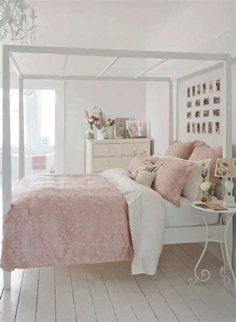chambre shabby chic beautiful shabby chic bedroom interior decorating ideas fnw