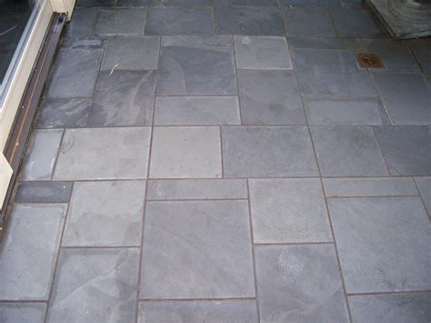 outdoor slate tile outdoor concrete tiles tile design ideas
