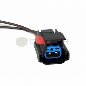 Repair 2 Way Plug Connector Alternator Regulator For Dodge Chrysler Harness