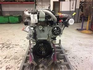 2015 New Detroit Diesel Dd15 Tc Engine For Sale