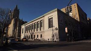 Video: The New-York Historical Society Preview | Watch ...