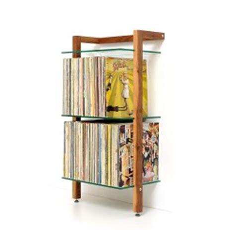 Schallplattenregale Für Ihre Vinylsammlung ★ Holz Und