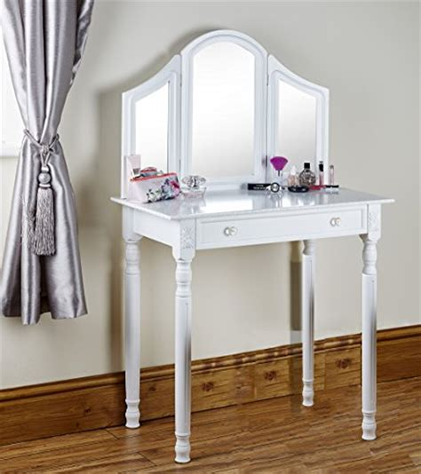 shabby chic makeup vanity table shabby chic white or black dressing table vanity makeup table dresser storage mirror