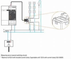 Electricity Measuring Modules